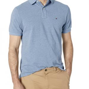 camiseta-tommy-hilfiger-manga-corta