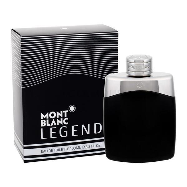 Perfume montblanc legend hombre