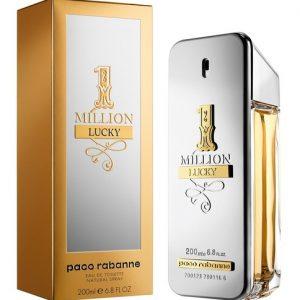 Perfume paco rabanne hombre