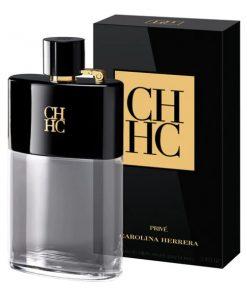 PERFUME HOMBRE CAROLINA HERRERA CH PRIVE