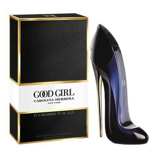 Perfume good girl carolina herrrera mujer