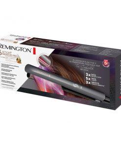 plancha pelo remington sensor pro mujer