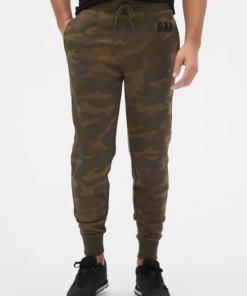 pantalon hombre jogger gap