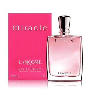 MIRACLE LANCOME MUJER