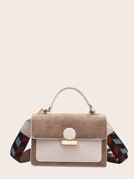 bolso cartera mujer beige bogota