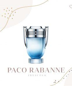 INVICTUS PACO RABANNE
